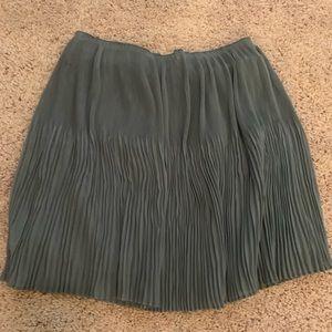 H & M skirt NWOT